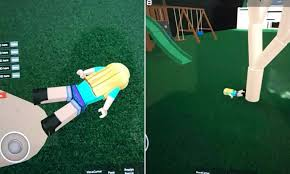 Roblox Clothes Maker Program Girls Roblox Avatar Is Gang Raped By Other Players