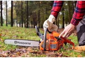 Husqvarna 435 Vs 435e Ii Chainsaw What Does The New E