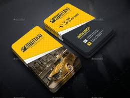 13 Taxi Business Card Templates Ai Pages Word Free Premium