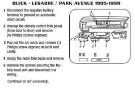 buick lesabre radio wiring diagram image watch more like 1999 buick lesabre radio on 2000 buick lesabre radio wiring diagram