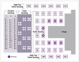 Judicious Clo Seating Chart 2019