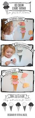 How To Make A Chore Chart System For Your Children Part 2