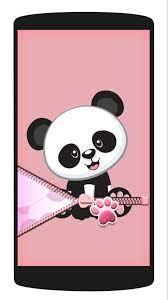 Cute Panda Wallpaper 4K for Android ...
