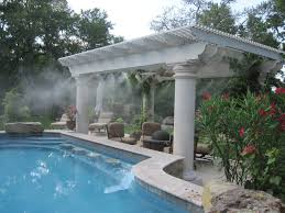patio misting systems outdoor system