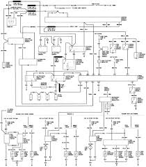 Window ac wiring diagram inspirational bronco ii wiring diagrams bronco ii corral
