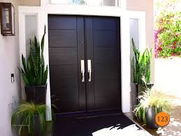 modern double entry doors. Modern 60\ Double Entry Doors S