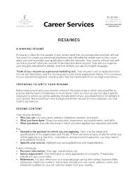 Examples Of It Resumes Examples Of Summary For Resume Resume Profile Gorgeous Resume Profile Summary