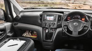 2015 nissan nv200 interior.  Nv200 Van  Nissan NV200 Commercial Vehicle Interior Intended 2015 Nv200 Interior S
