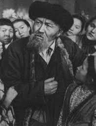 Кинематограф Казахстана Википедия Кинематограф Казахской ССР в послевоенное время править править код