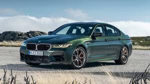2022 BMW <b>M5</b> CS <b>First</b> Look: Say Yes to the CS