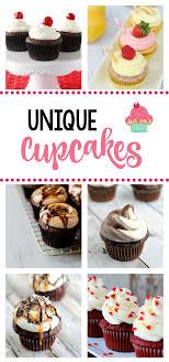 25 Amazing Cupcake Recipes