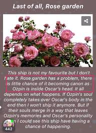 rose garden will be canon heres why