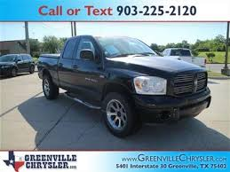 Used Dodge Ram 1500 for Sale in Lewisville, TX | Cars.com