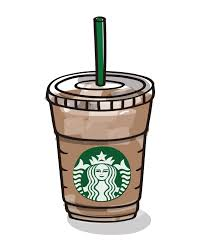 Starbucks Coloring Pages Interesting Coloring Pages