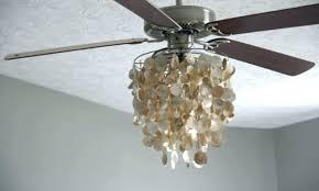 top 69 hunky dory crystal chandelier ceiling fan light kit full image for diy drum