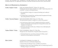 Entry Level Engineering Cover Letter Resume Examplesmple Civil Best