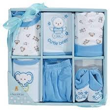 baby shower present ideas