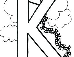 Kindness Coloring Pages Kindness Coloring Pages Printable Letter K