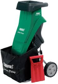 garden shredder. Draper 35900 230-Volt 2,400-Watt Garden Shredder: Amazon.co.uk: DIY \u0026 Tools Shredder N
