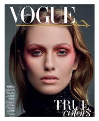 vogue arabia s special on makeup artist toni malt s most iconic looks