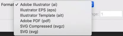 How do i convert multiple eps files to svg? 4 Methods To Convert Svg To Eps Mac Windows Itselectable
