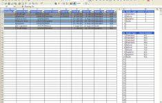 Excel Calendar Spreadsheet July Weekly Templates Microsoft | Tuplee