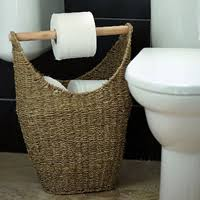 bathroom storage baskets with lids. toilet roll holders u0026 bathroom bins storage baskets with lids a