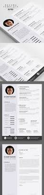 resume resume stationery and templates resume resumes stationery here graphicriver net