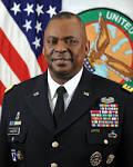 Army Gen. Lloyd Austin