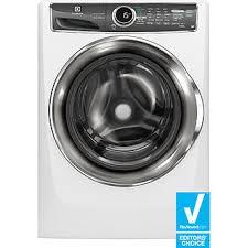 electrolux efls617siw. electrolux efls617siw 4.4 cu. ft. front-load washer w/ perfect steam efls617siw .