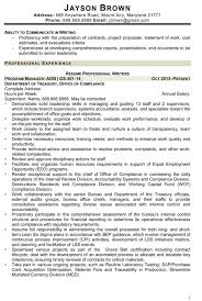 Federal Resume Writing Createaresume