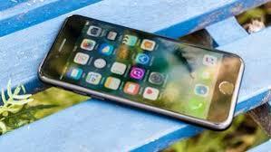 strahlenbelastung iphone 7