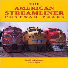 American Streamliner, <b>Post</b>-<b>War Years</b>: Byron, Carl, Heimburger ...