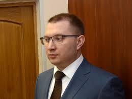 Министром Тверской области по обеспечению контрольных функций  <strong>Автор