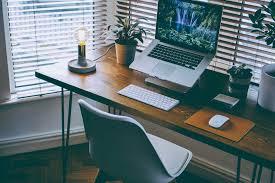 Office desk home Corner Improb The 18 Best Home Office Desks Improb