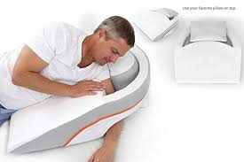 best pillow for side sleepers medcline
