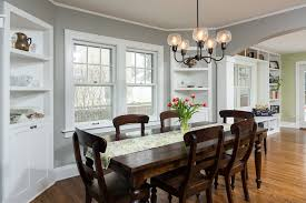 Dining Room Remodel Awesome Tips On Window RValue and UValue When Remodeling Forward Design