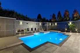 backyard with pool design ideas.  With Backyard Swimming Pool Ideas Inside With Pool Design Ideas