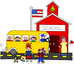 Image result for first grade school clipart