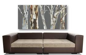 Artistic Living Room Wall Art Ideas Modern Designing Large Horizontal Wall Art Living