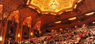 Orpheum Theater Minneapolis Online Charts Collection