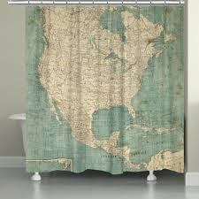 replacement bathroom decorating travel trailer shower curtain rod smlf