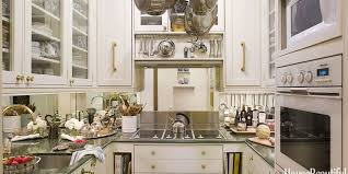 New York Kitchen Design With nifty New York Small Efficient Kitchens  Designs Photos