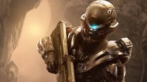 locke halo 5 guardians