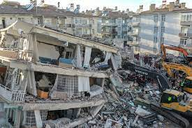 Istanbul Earthquake Warnings Underlined ...