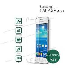 Samsung Galaxy ACE 3 Tempered Glass ...