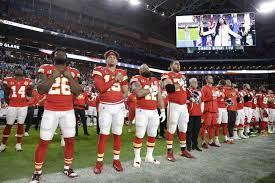 Black National Anthem Before ...