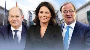 Peer steinbrück soll als kanzlerkandidat der spd in die bundestagswahl 2013 gehen. Die Kanzlerkandidaten Im Rtl Check Dafur Stehen Baerbock Laschet Und Scholz