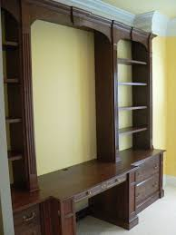 home office units. Smart Design Home Office Wall Units Furniture With Desk For Storage Hand Crafted Unit By Meisterbuilders Inc