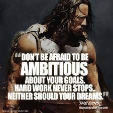"24 ""Dwayne Johnson"" Motivational Picture Quotes   Addicted 2 Success"